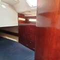 Beneteau First 45F5 Aft Cabins 05