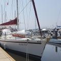 Beneteau First  45F5  - Puerto Vallarta