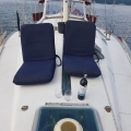 Beneteau First 45F5 - Comfort seats