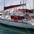 Beneteau First  45F5 - La Paz Marina