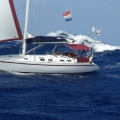 Beneteau First 45F5 - Atlantic Ocean
