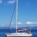 Beneteau First 45F5 - Costa Rica
