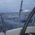 Beneteau First 45F5 -sailing