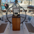 Beneteau First 45F5- cockpit