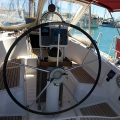Beneteau First 45F5 - helm