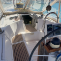 Beneteau First 45F5 - cockpit