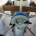 Beneteau First 45F - winpilot adapter