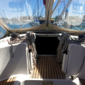 Beneteau First 45F5- dodger