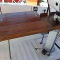 Beneteau First 45F5 - cockpit table half