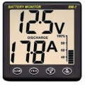 Beneteau First 45F5 - BM battery monitor