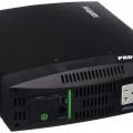 Beneteau First 45F5 - xantrex prowatt 2000 inverter