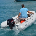 Beneteau  First 45F5 - Caribe Dinghy