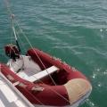 Beneteau First 45F5 - Caribe Dinghy
