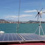 Beneteau First 45F5 - solar-an-wind-energy
