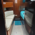 Beneteau First 45F5 Bathroom Master Cabin 017