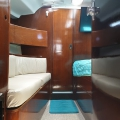 Beneteau First 45F5 Bathroom Master Cabin 019