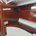 Beneteau First 45F5 Bathroom Master Cabin 025