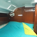 Beneteau First 45F5 Bathroom Master Cabin 042