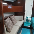 Beneteau  First 45F5 Bathroom Master Cabin 051