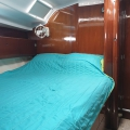Beneteau First 45F5 Bathroom Master Cabin 083