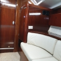 Beneteau First 45F5 Bathroom Master Cabin 086