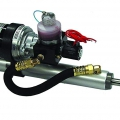 Beneteau First  45F5  - octopus hydraulic pump & Ram