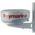 Beneteau First  45F5  - raymarine-radar-beneteau 45f5