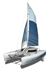 Beneteau First 45F5 -Catamaran