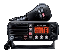 Beneteau First 45F5 - VHF Radio